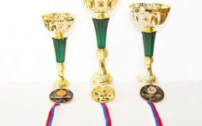 Тест на знание Правил соревнований ФСР